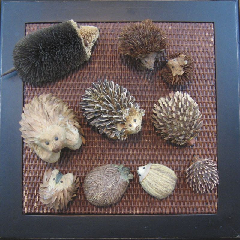 Naturalhedgehogs
