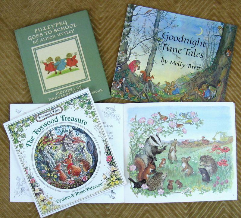 Hedgehogenglishbooks
