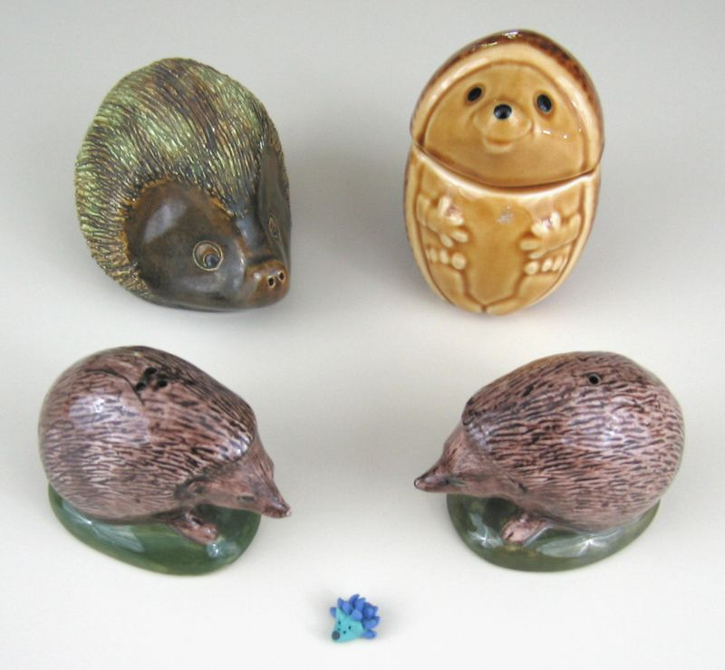Hedgehogsaltpepper