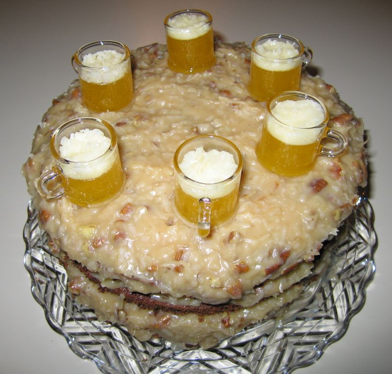 Germancake
