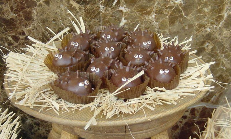 Hedgehogcandies