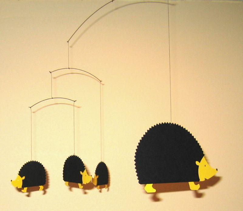 Hedgehogmobile
