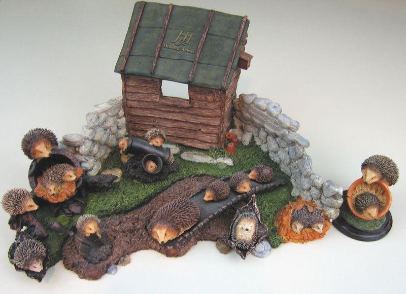 Heritagehedgehogs
