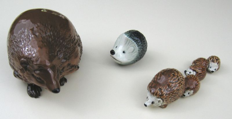 Goebelhedgehogs