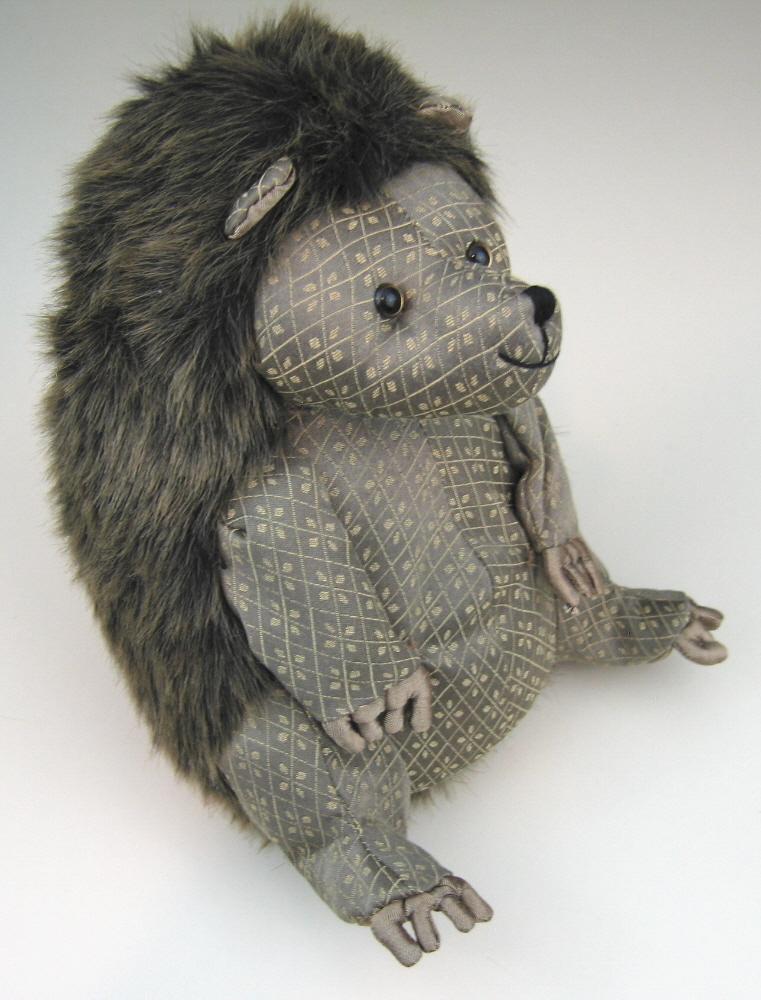 Dorahedgehog2