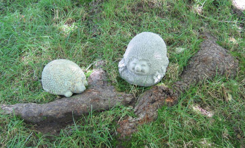 Concretehedgehogs