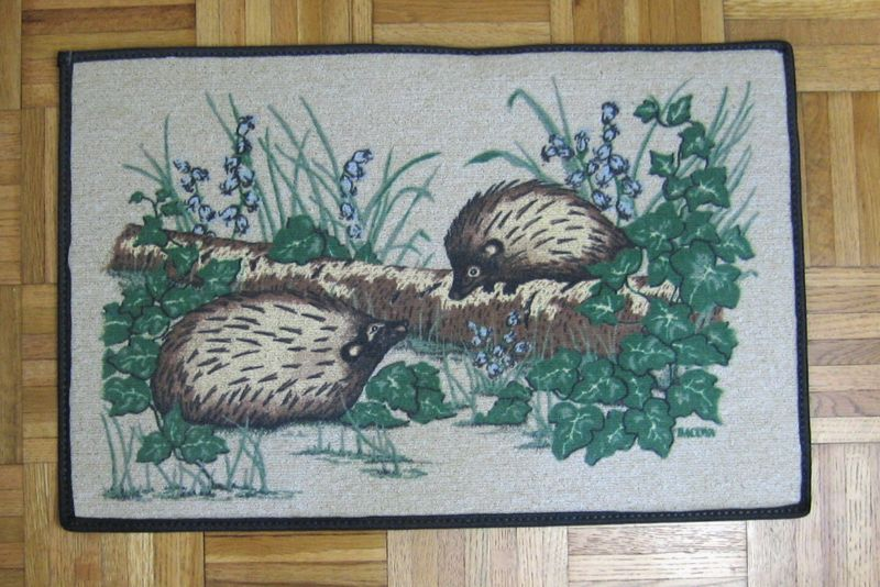 Hedgehogmat