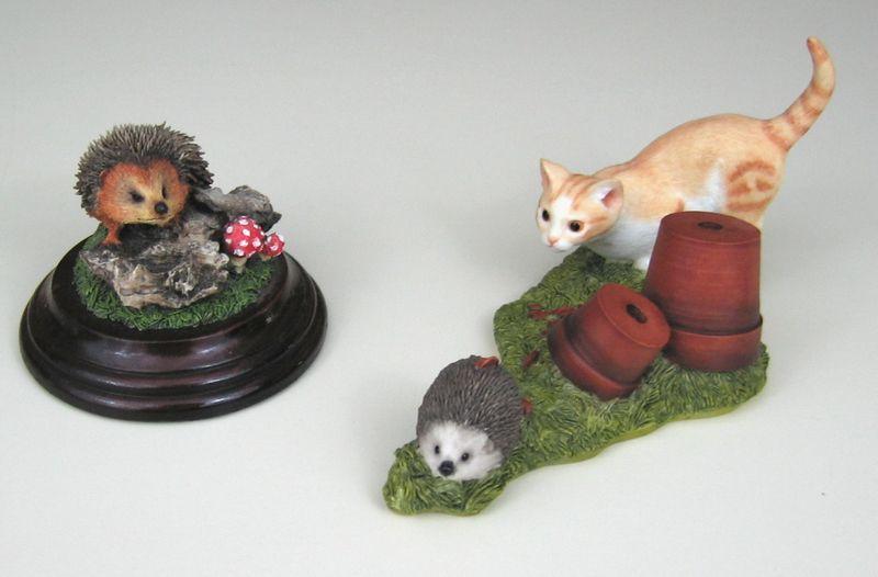 Hedgewithcat