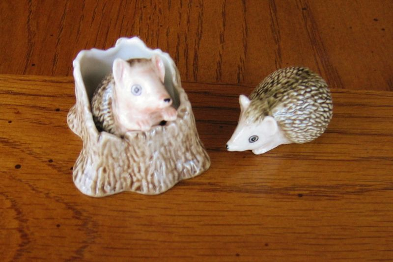 Frenchhedgehogs