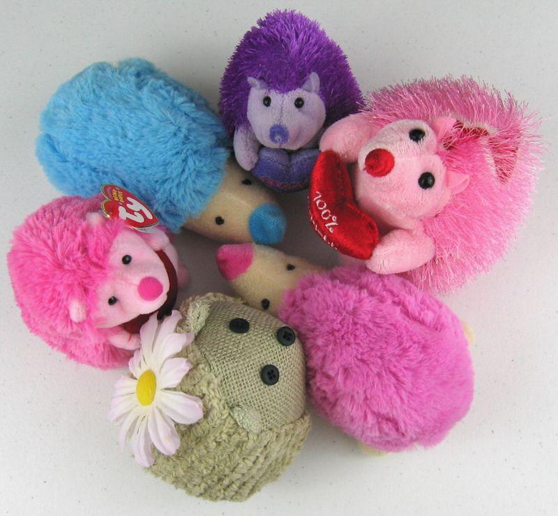 Pastelhedgehogs