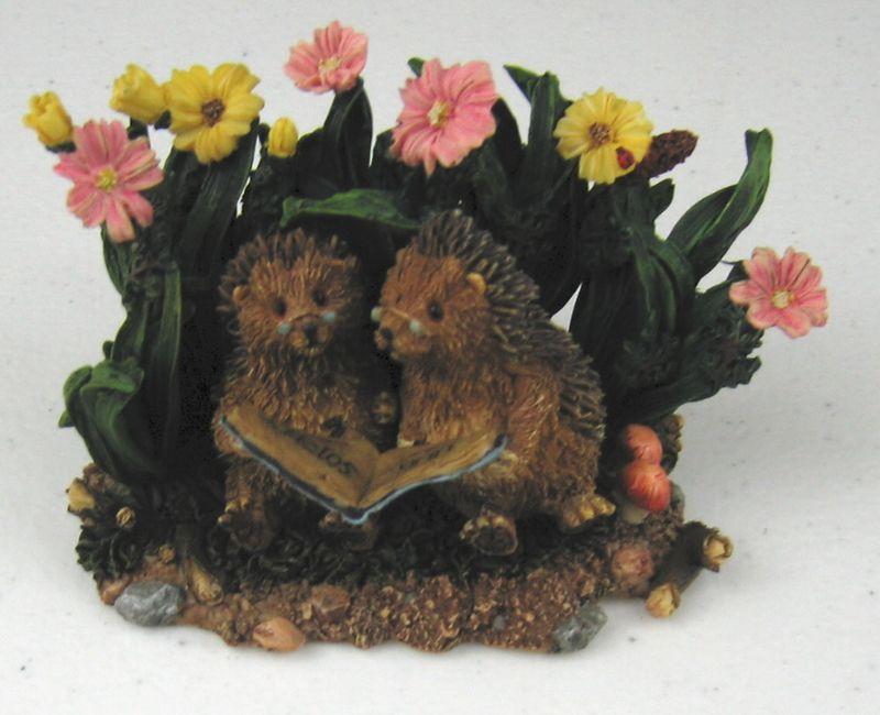 Critterhedgehogs