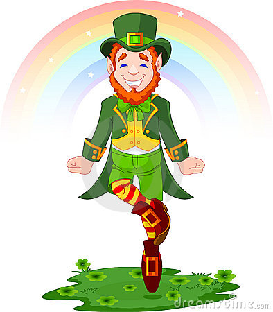 Leprechaun royalty free dreamstime.com