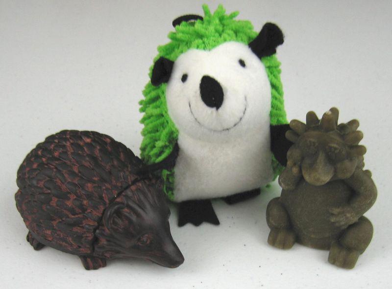 Dogkeyhedgehogs