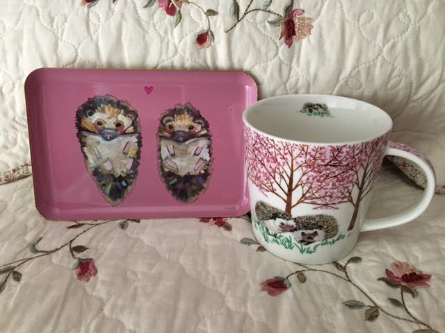 Cuptray