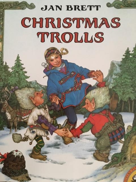 Trollbook