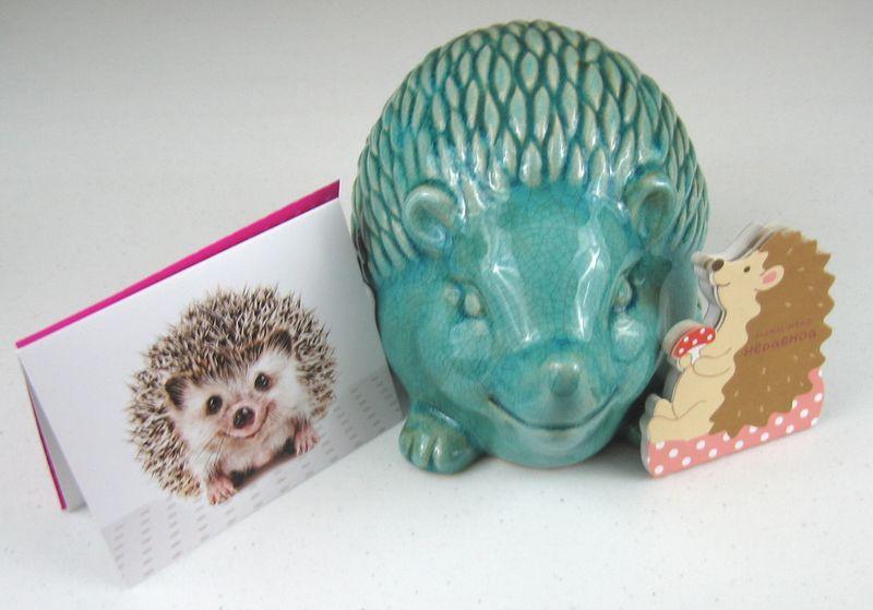 Cardsbluehedgehog