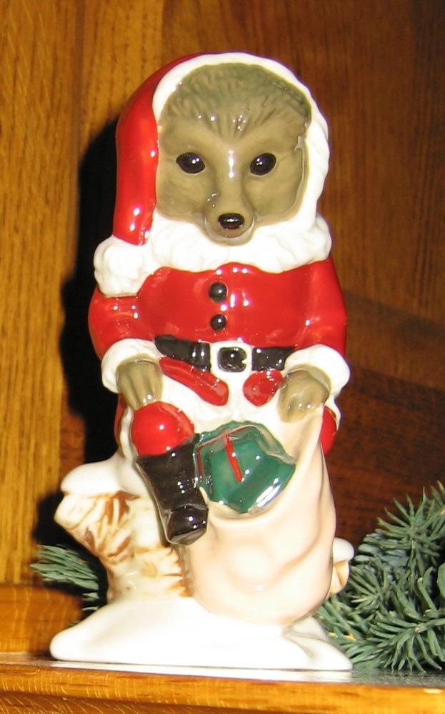 Wade Santa 2