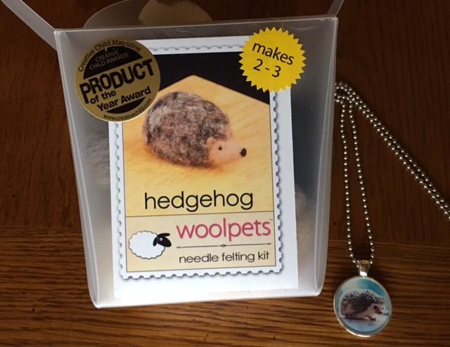 Felthedgehog